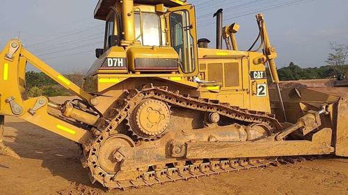 Buldozer Cat D7h