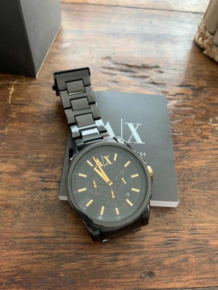 Oportunidade!!!!lindo Relógio Armani Exchange