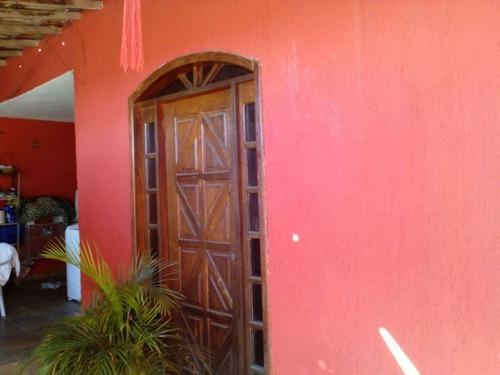 Casa Com 2 Quartos Para Comprar No São Mateus Em Contagem/mg - 2517