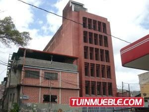 Bm 18-9049 Edificio En Venta, Boulevar De Catia