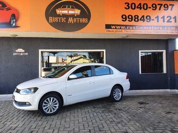 Volkswagen Novo Voyage 1.6