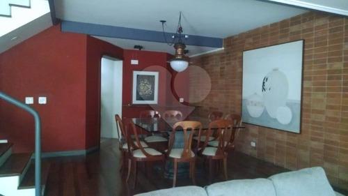 Casa 3 Dormitórios 2 Suítes À Venda - Campo Belo - 226-im153799