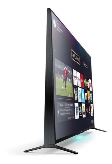 Smart Tv 3d Led 60 Full Hd Sony Kdl-60w855b