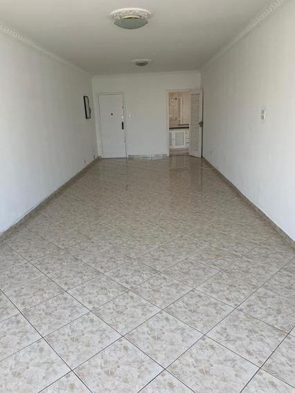 Apartamento Em Vila Matias, Santos/sp De 65m² 2 Quartos À Venda Por R$ 390.000,00 - Ap145377