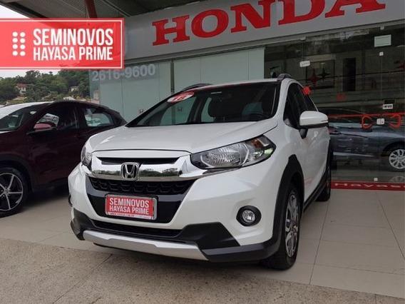 Honda Wr-v Ex 1.5 L 16v Sohc I-vtec, Kyo6e52