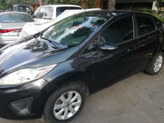 Ford Fiesta Sem/t 2011