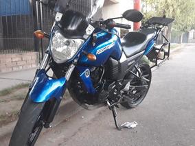 Yamaha Yamaha Fz 16