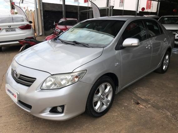 Corolla 1.8 Xei 16v Flex 4p Automático 126900km