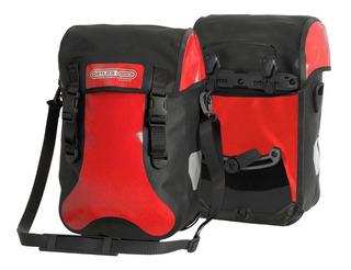 Alforjas Ortlieb Sport Packer Classic Waterproof - Ciclos