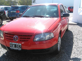 Volkswagen Gol 1.6 I Power Plus 3p