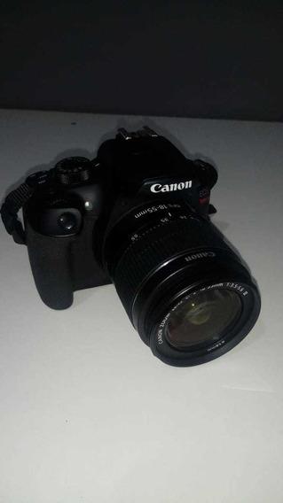 Kit Câmera Canon T6