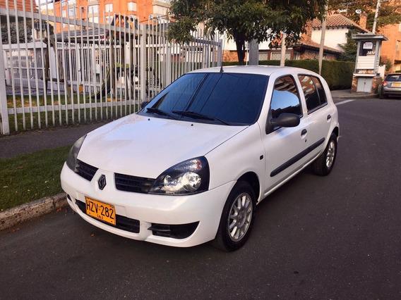 Renault Clio Campus 2015 Aa