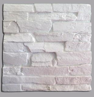 Molde Piedra Para Placas De Yeso O Cemento