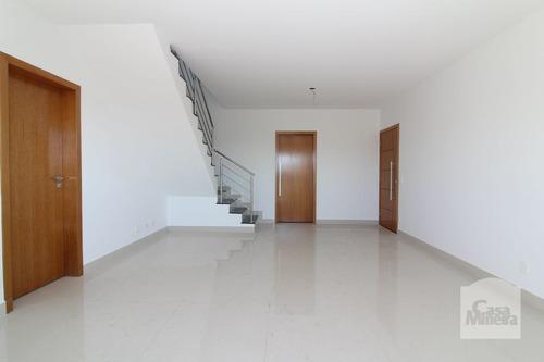 Cobertura À Venda No Nova Granada - Código 250292 - 250292