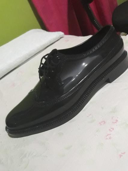 Sapato Melissa Classic Brogue