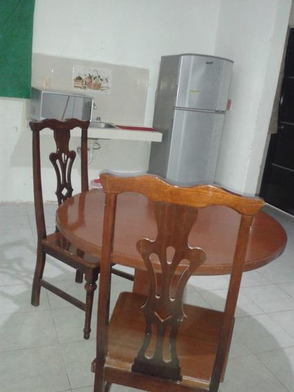 Casa De 2 Recamara En Campeche
