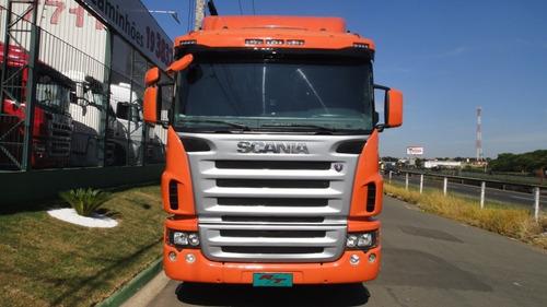 Scania G380 6x2 2009, P 340 4x2 420, P360, 19.320, R440 380
