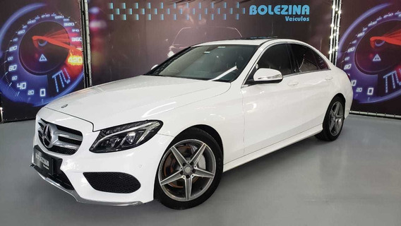 Mercedes-benz - C 250 2.0 Sport Turbo 2015