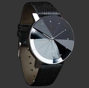 Relógio De Pulso Quartzo Esporte Homens Luxo Pronta Entrega
