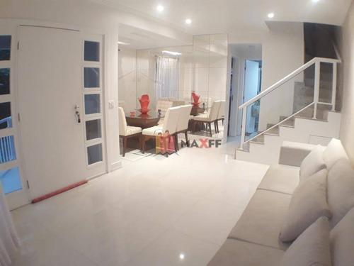 Casa Com 4 Dormitórios À Venda, 187 M² Por R$ 1.200.000,00 - Pechincha - Rio De Janeiro/rj - Ca0129