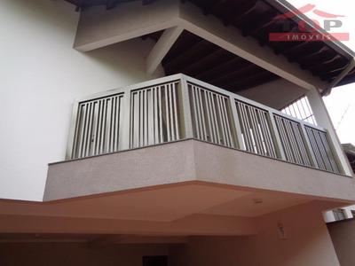 Casa Residencial À Venda, Jardim Bela Vista, Bauru. - Ca0222