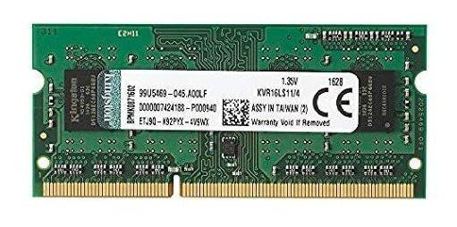Memória Ram Ddr3 2gb