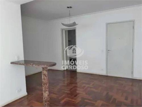 Imagem 1 de 15 de Apartamento Com 3 Dormitórios À Venda, 105 M² Por R$ 740.000 - Perdizes - São Paulo/sp - Ap0449