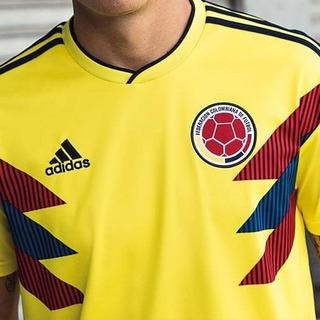 Camisetas Seleccion Colombia Adidas Xxl en Mercado Libre