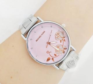 Hermoso Reloj Para Dama
