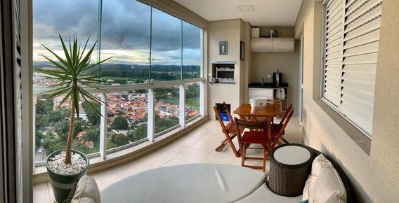 Apartamento Com 2 Dormitórios À Venda, 80 M² - Jardim Califórnia - Jacareí/sp - Ap5494
