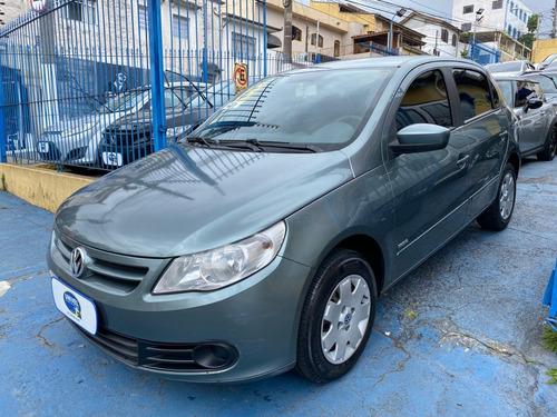 Volkswagen Gol 1.0 Flex!!! Completo!!!