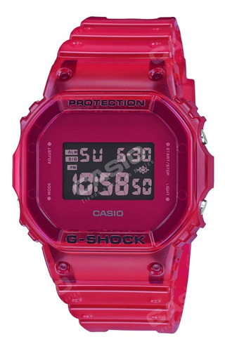 Reloj Casio G-shock Youth Dw-5600sb-4