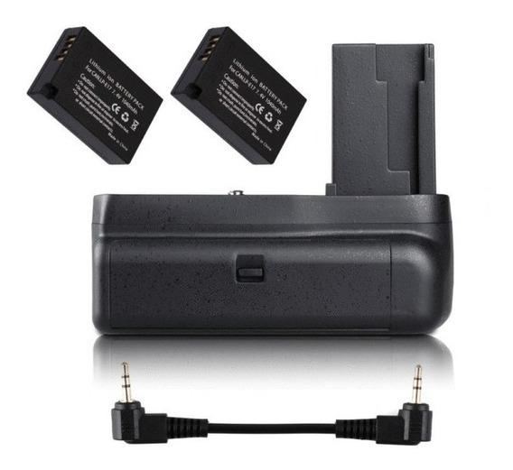 Baterry Grip - Para Canon Sl2 + 2 Baterias Extras