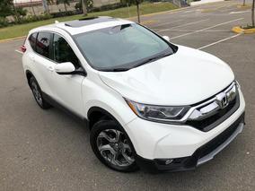 Honda Cr-v Full Americana 2018