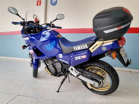 Yamaha Super Tenere 750 Xtz