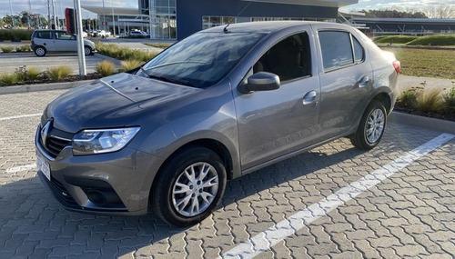 Renault Logan Zen 1.0 2020