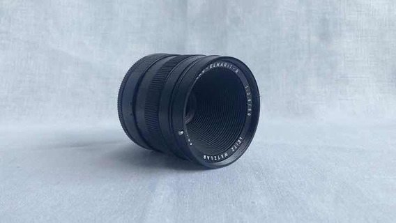 Lente Leica R 60mm F2.8 Macro