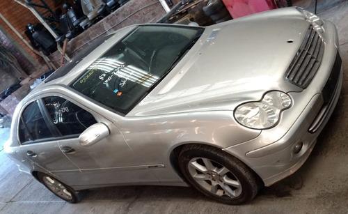 Sucata Peças Acessórios Mercedes Benz C180 K 2005 143cv