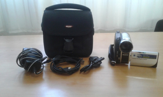 Super Barato Filmadora Handycam Sony 60x