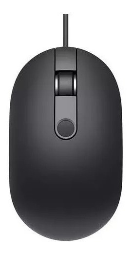 Mouse Óptico Dell Com Leitor Digital Ms819 1000dpi - Oem