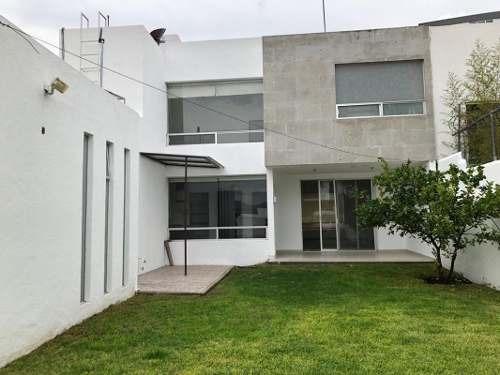 Casa En Renta, Querétaro, Querétaro