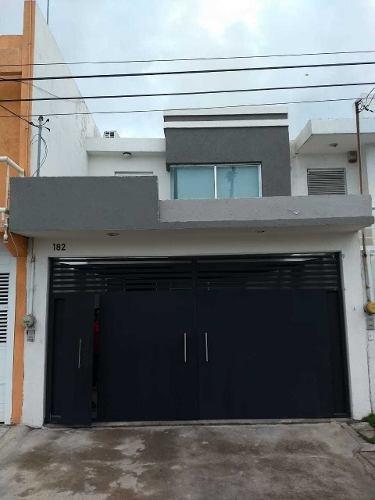 Casa En Venta Colonia Villa Rica Sur