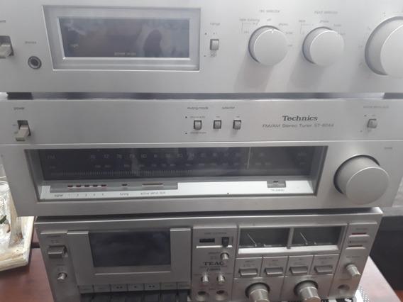 Tuner Sintonizador Technics St-8044