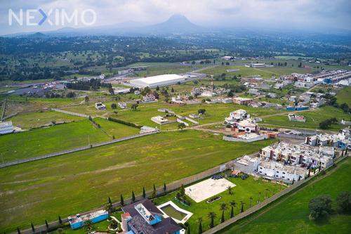 Imagen 1 de 4 de Terreno En Venta, San Miguel Contla, Tlaxcala