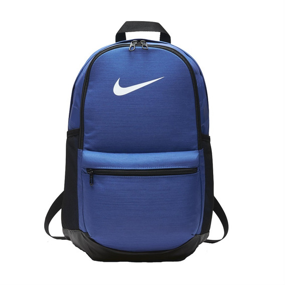 Mochila Nike Brasilia Media + Nf