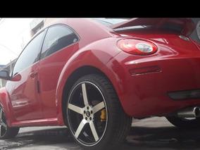 Volkswagen Beetle 2.0 Cabrio 5vel Mt 2006