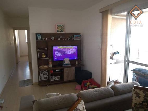 Apartamento Com 2 Dormitórios À Venda, 58 M² Por R$ 455.899,00 - Saúde - São Paulo/sp - Ap18387