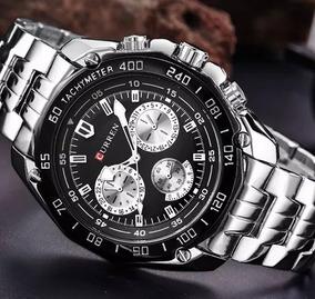 Relógio Curren Masculino Importado Original 8077
