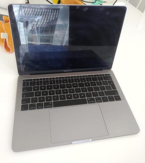 Apple Macbook 13.3 Pro 2017 Core I5 8gb Ssd 256gb