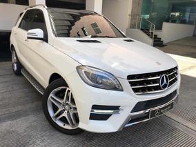 Mercedes-benz Ml500 Panoramica 4x4 Extra Full